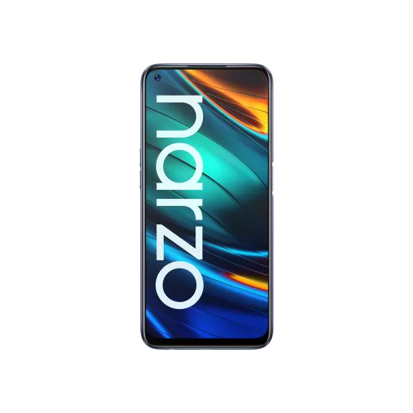 Realme Narzo 20 Pro (Black Ninja, 128 GB)  (8 GB RAM) (REALMENARZ20P8128GBN)