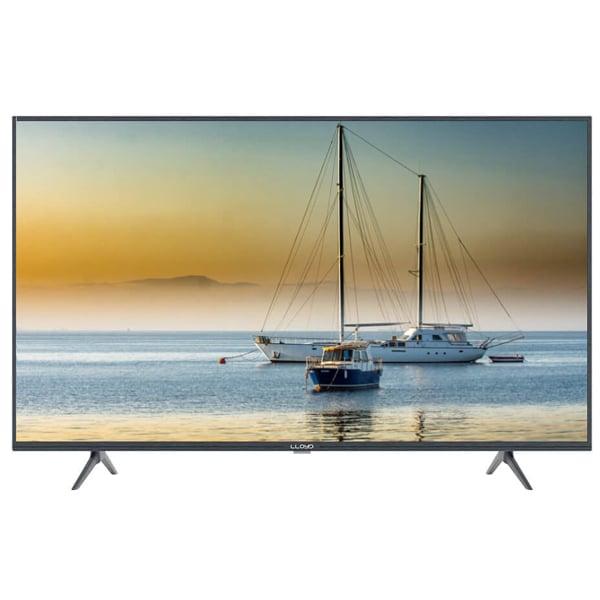 LLOYD 43 inch Ultra HD LED Smart TV (LLOYD58US900)