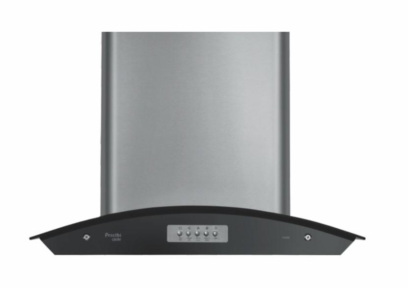 PREETHI Alcor Kitchen Chimney with Baffle Filter (ALCORKH205)