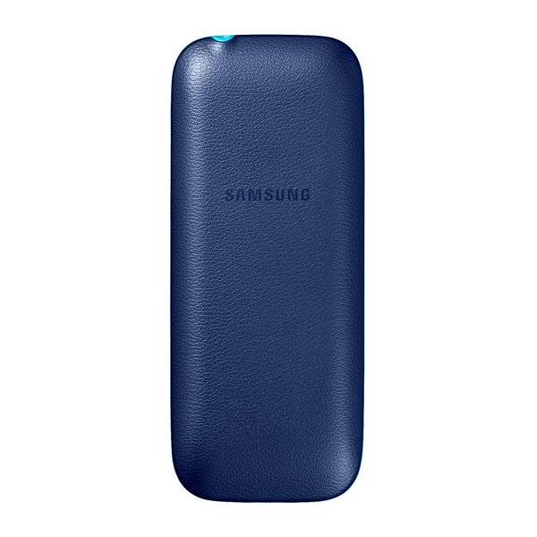 Samsung Guru FM Plus  Dark Blue ( B110E)