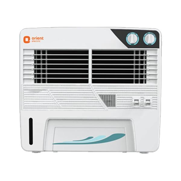 Orient Electric 55 L Window Air Cooler (White) (55LMAGICOOLPLUSWHITE)
