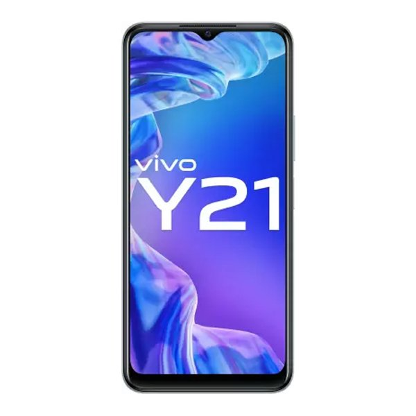 Vivo Y21 (Diamond Glow, 64 GB)  (4 GB RAM) (Y21464DIAMONDGLOW)