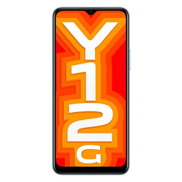 vivo Y12G (Glacier Blue, 64 GB)  (3 GB RAM) (Y12G364GLACIERBLUE)