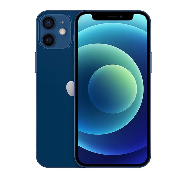 APPLE iPhone 12 Mini (Blue, 64 GB) (IPHONE12MINI64GBBLUE)