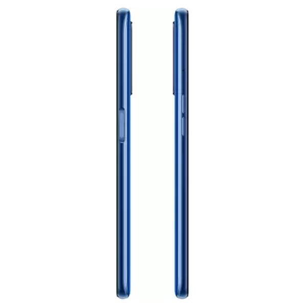 Realme Narzo 30 (Racing Blue, 64 GB)  (4 GB RAM) (REMNARZO30464BLUE)