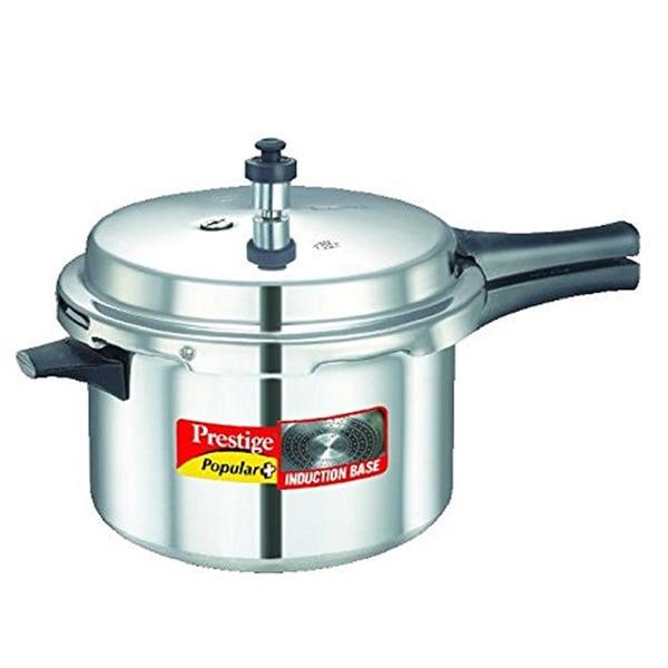 Prestige Cooker 5L Popular Plus (5LPOPULARPLUS)
