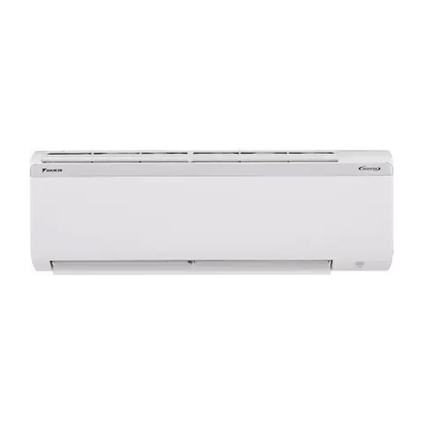 Daikin 1.5 Ton 3 Star Split Inverter AC - White  (Copper Condenser) (1.5TFTKL50TV163S)