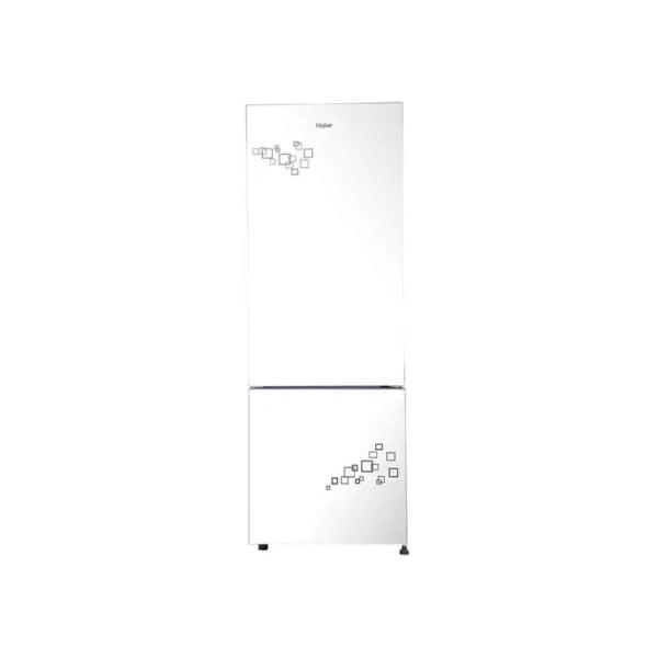 Haier  276 Litres 4 Satr Frost Free Double Door Fridge (HRB2964PMG-E)