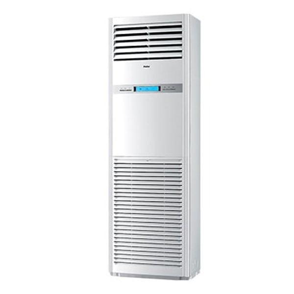 Haier 3.0 TR Inverter Tower AC (Heat Pump) (3TAP36KC1ERA)
