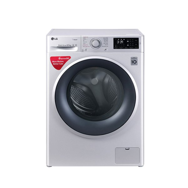LG 6.5 kg Fully-Automatic Front Loading Washing Machine (FHT1065HNL)