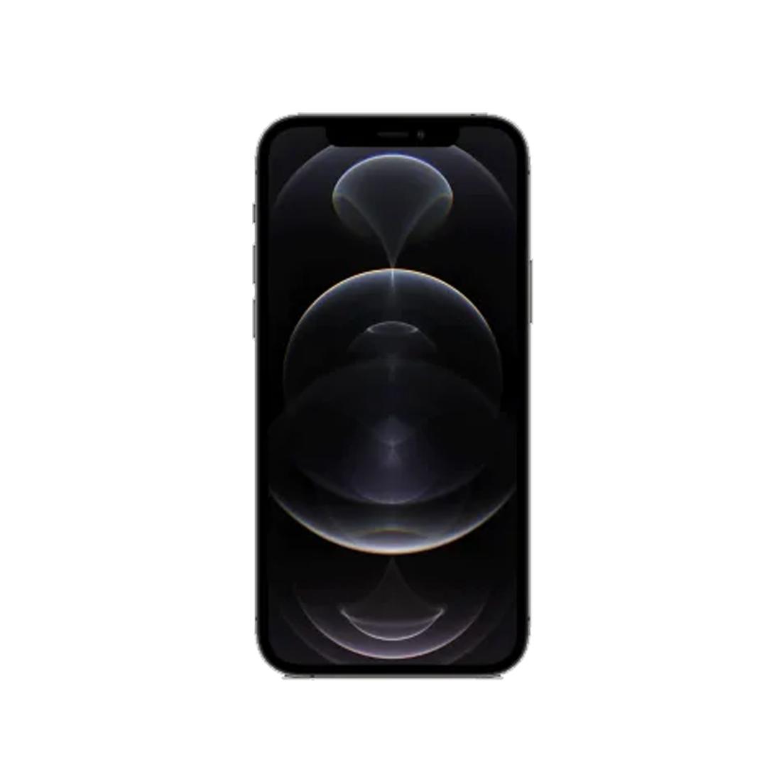 APPLE iPhone 12 Pro (Graphite, 256 GB) (IPHONE12PRO256GBGRAP)