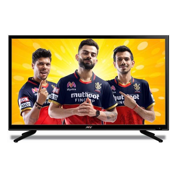 NVY 32 inch Full HD Frameless LED TV  (NVY32BASICFRAMELESS)