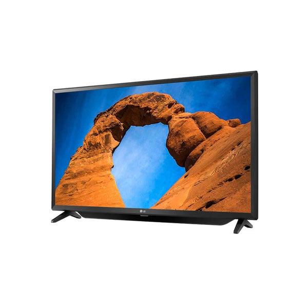 LG 80 cm 32 Inches HD Ready LED Smart TV (32LK628B)