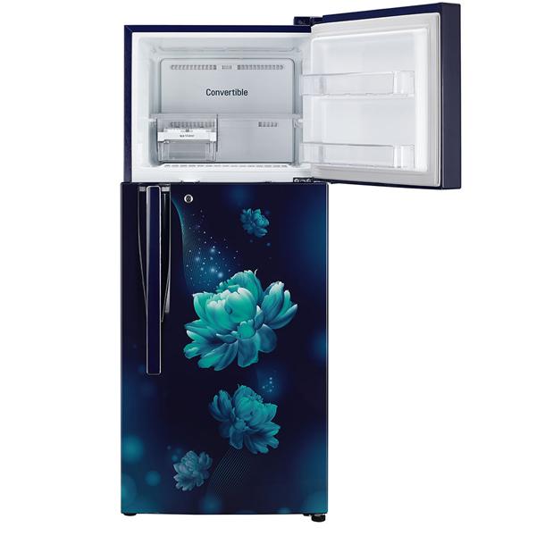 LG 260 L 2 Star Smart Inverter Compressor Double Door (GLT292RBCY)
