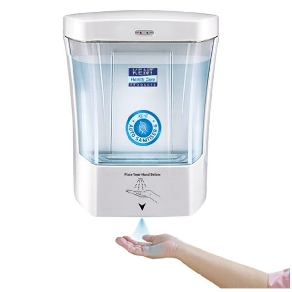 Kent 6 L Automatic Hand Sanitizer Dispenser (6LAUTOSANITISER)