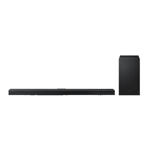 Samsung Q Series Q600A 3.1.2 Channel Soundbar (HWQ600A)