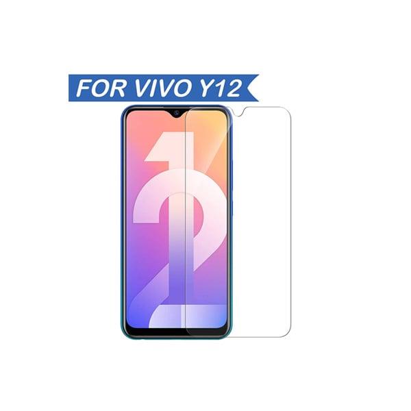 Vivo Y12 tempered Glass (VIVOTEMPY12)