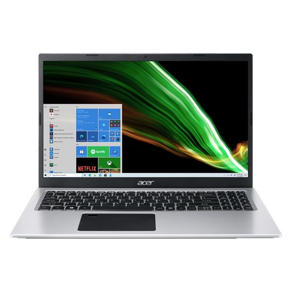 Acer Laptop Aspire 3 A315 58G CI5 1135G7 8GB 1TB 128GB 2GB DDR5 NV MX350 W10 H S 15.6INCH (ACERASPIR3NXAG0SI003)