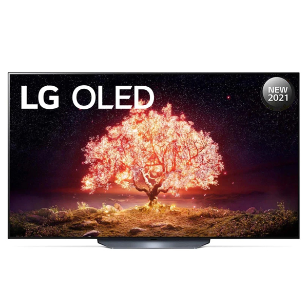 LG 165.1 cm (65 Inches) Smart 4K Ultra HD OLED TV (OLED65B1)