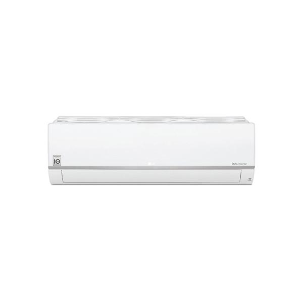 LG 1 Ton 5 Star Split Dual Inverter AC - White (Copper Condenser) (1TMSQ12SWZD5S)