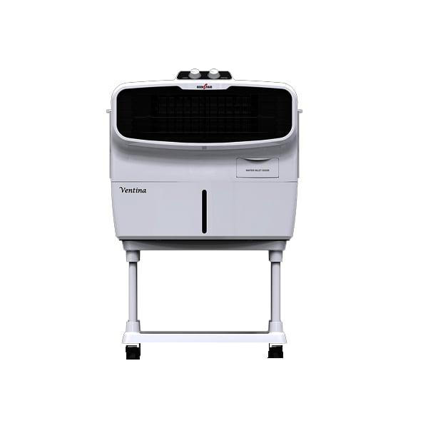 Kenstar 60 L Window Air Cooler  (White, VENTINA) (60LVENTINAWC)