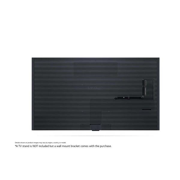 LG  65 (165.1 cm) 4K OLED Smart TV (OLED65GX)