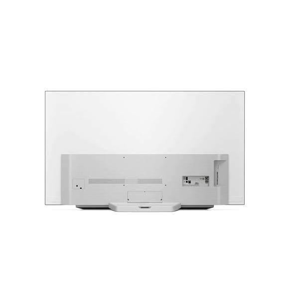 LG C1 Series 65 inch Ultra HD 4K Smart OLED TV (2021) (OLED65C1)