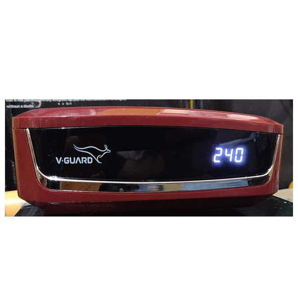 V-Guard Voltage Stabilizer VSDI 50 Voltage Stabilizer  (CHERRY) - VSDI50