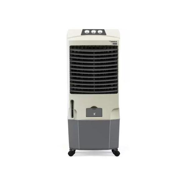Blue Star Windus  Desert Air Cooler White, Grey, 60 Litres (60LOA60LMADWC)