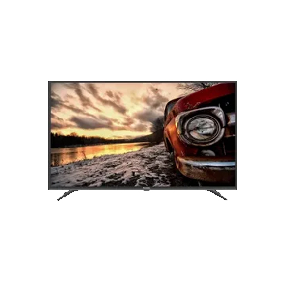 Panasonic Viera 80cm (32 Inch) HD Ready LED Android Smart TV (Dolby Digital, Black) (TH32JS660DX)